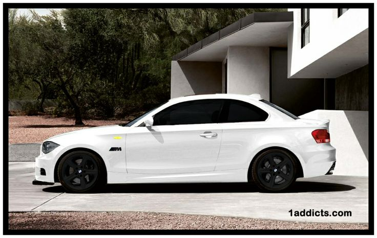 alpine white 135i photoshop - page 3 - bmw 1 series coupe forum