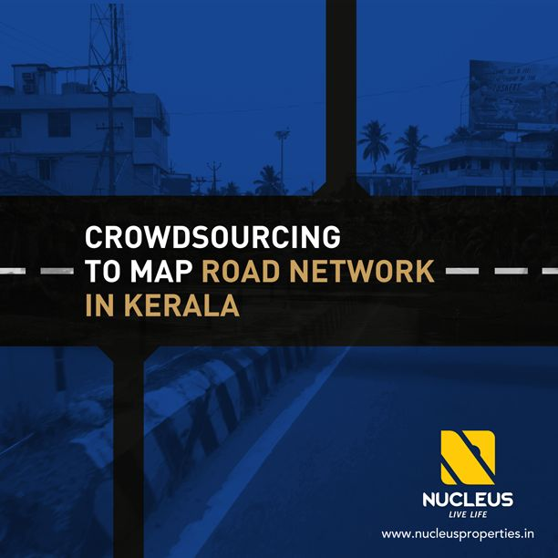 Crowdsourced mapping project will soon be used to track vehicles on the roads in Kerala. The International Centre for Free and Open Source Software (ICFOSS) and the Centre for Development of Advanced Computing (CDAC) are embarking on a project commissioned by the Transport Department to map the road network in Kerala using Open Street Map. #News #Kerala #KeralaNews #Road #Map