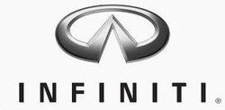 Infiniti (Japanese: インフィニティ @InfinitiUSA) is the luxury vehicle division of Japanese automaker Nissan Motor Company. Infiniti officially started selling vehicles on November 8, 1989 in North America. @Nissan