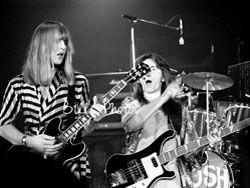 "Rush ""Caress of Steel"" Tour Pictures - Municipal Auditorium - Kansas City, Missouri - October 18th, 1975"