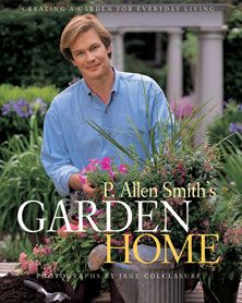 P. Allen Smith's Garden Home | Books & Publications | P. Allen Smith Garden Home