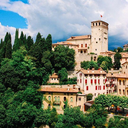 Asolo (Veneto, Italy)