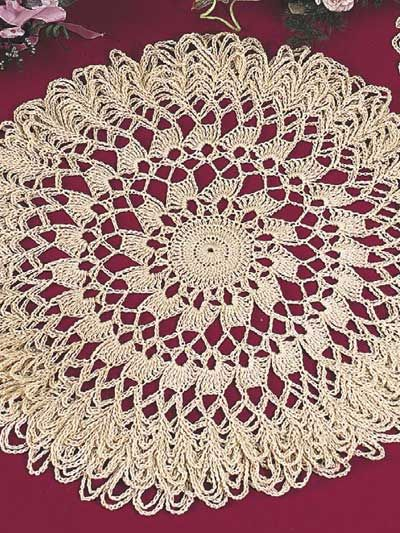 144 best doily tutorials videos patterns and how tos images on crochet doilies vintage doily crochet patterns make this pretty matching doily and coaster set to adorn any end table theyre worked in size 10 thread dt1010fo