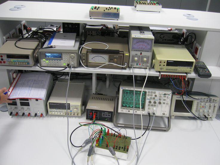54 best electronics lab workbench images on pinterest atelier