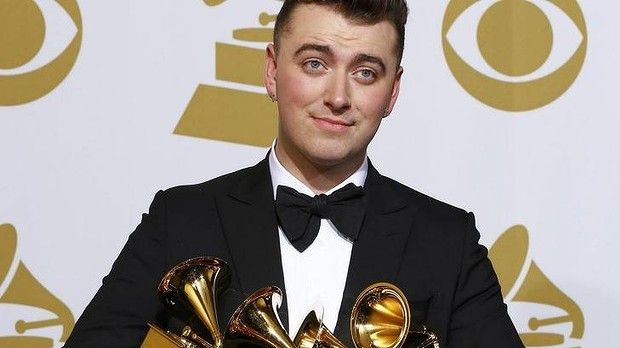 Grammy winning artist Sam Smith has become more outspoken about LBGT issues.
