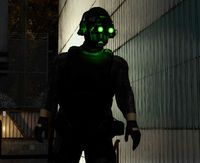 Cloaker (Payday 2) - Payday Wiki - Wikia