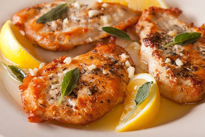 FitChefs paleo lemon butter chicken recipe > http://www.fitchef.co.za/fitchefs-paleo-lemon-butter-chicken/