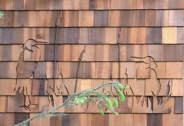 Best 129 Best Images About Shingle Patterns On Pinterest 400 x 300