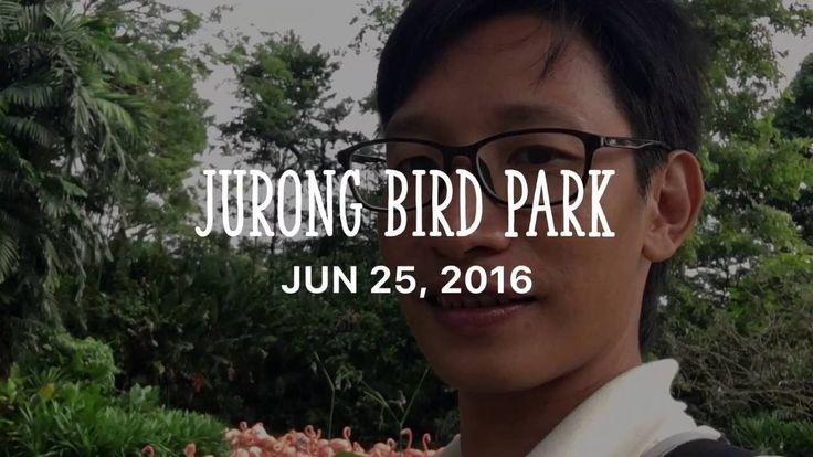 Trip Singapore Tháng 7 Năm 2016