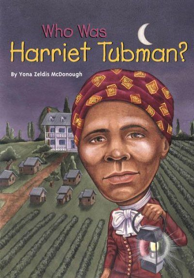 Who Was Harriet Tubman (Who Was...?)