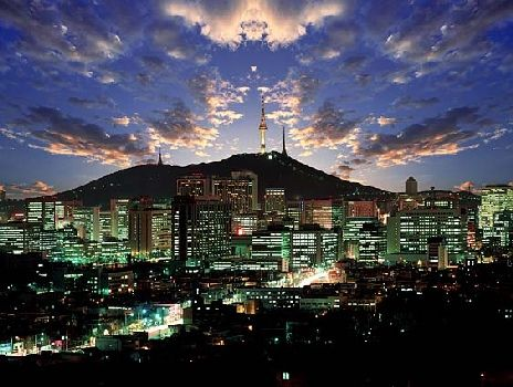Seoul, South Korea can't wait to go and hopefully live here for a few years :)Southkorea, Buckets Lists, Favorite Places, Beautiful Places, Seoul Korea, Korean Travel, Favorite Korean, Things Korean, South Korea