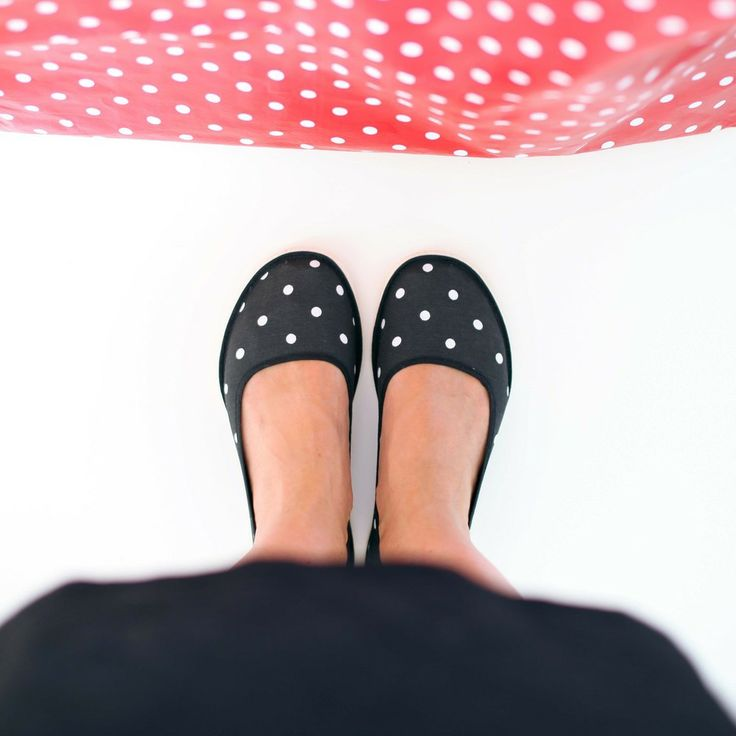 Ursanina.si online store — Dotty Black