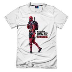 #супергерой, #дэдпул #футболка #deadpool #tshirt #marvel #comics