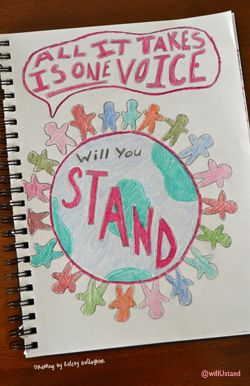 FREE elementary school anti-bullying poster                                                                                                                                                     More