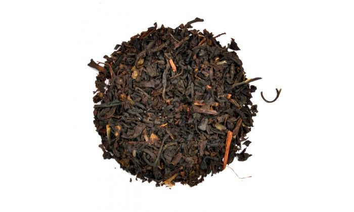 English Breakfast: A perfect loose leaf breakfast tea with good body and full tea flavour notes.  Coppery bright especially enticing with milk. Ingredients: Black Tea