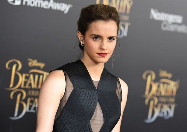 Private Photos Of Emma Watson, Other Female Celebs Allegedly Hacked And Posted Online - BuzzFeed News