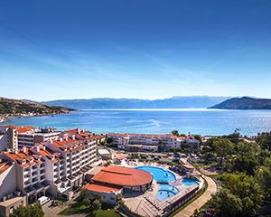 Valamar Hotels & Apartments in Kroatien: Istrien, Dubrovnik und Krk