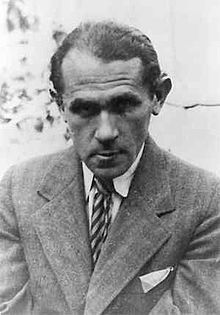 "Polish writer, fine artist, literary critic and art teacher Bruno Schulz (1892-1942) would have been 120 years old today.The author of ""The Street of Crocodiles"" and ""Sanatorium Under the Sign of the Hourglass"" is regarded as one of the great Polish-language prose stylists of the 20th century."