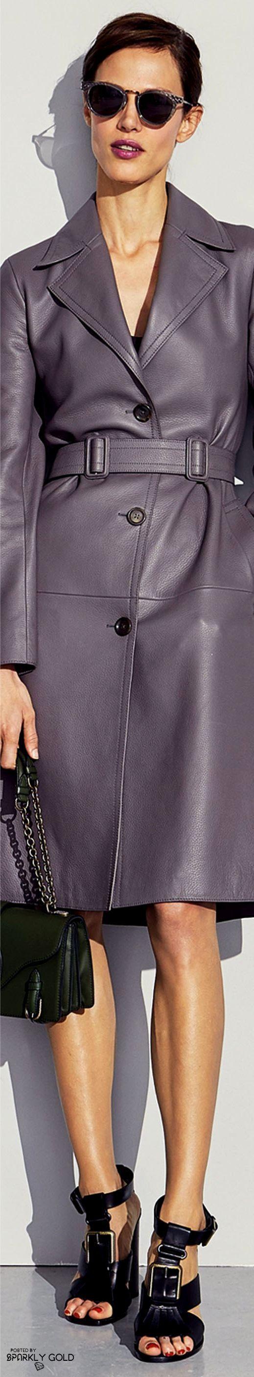 Bottega Veneta Pre-Fall 2017 Collection & more luxury details
