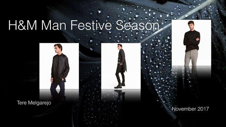 H&M Man Festive Season - November 2017 - YouTube
