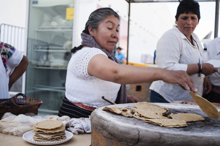 The Conservatorio de la Cultura Gastronomica Mexicana holds an International Mexican Gastronomy Forum each year. Attend this year's forum in Mexico City.