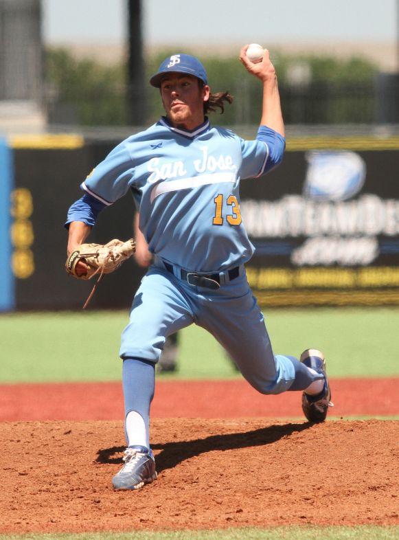 Air Force Baseball vs. San Jose State - April 8, 2016 ... |San Jose State Baseball