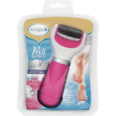 $32.87 Amope Pedi Perfect Diamond Extra-Coarse Foot File - Walmart.com