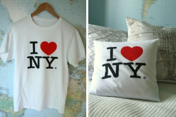 My hubby's old ratty t-shirts for bands and video games he loves can be made cool again!  Hooray!!!  Unique toss pillows, just for him :)