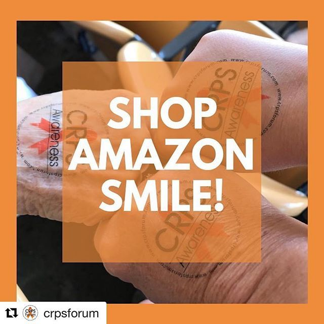 Repost Crpsforum Amazonsmile Is Donating 5 Ten Times The Usual