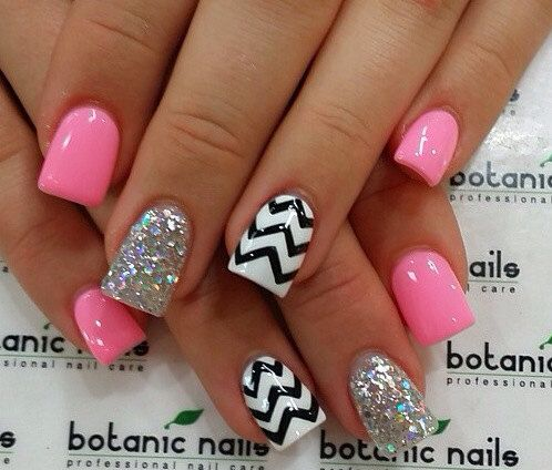 Glue On Artificial Nails Best Nail Designs 2018