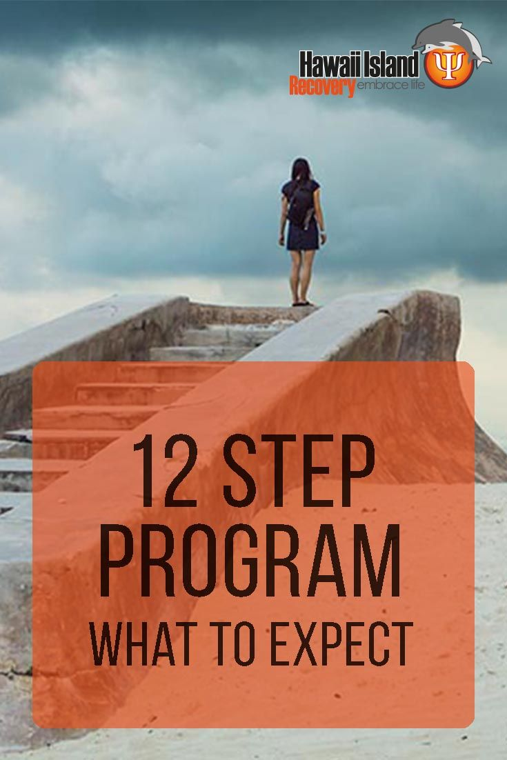 12 Step Program Plays Key Role In Recovery at HIR #addiction #recovery #hawaii #12step