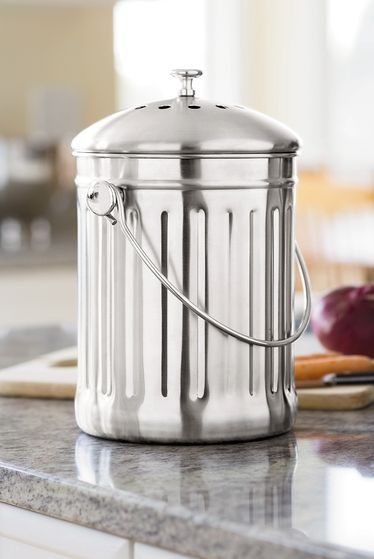 i need this compost crock for my kitchendone meredith bought it for me for my birthday