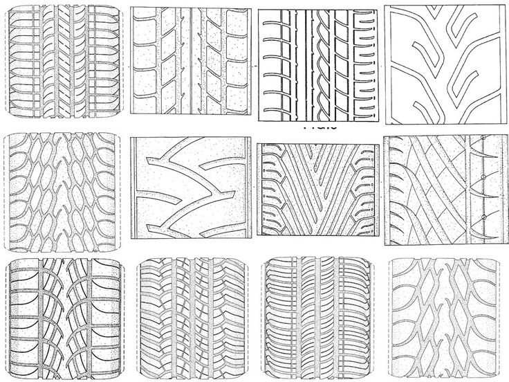 Image result for tread pattern