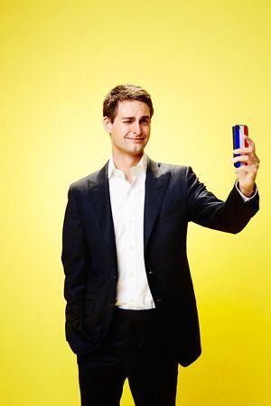 Ceo Of Snapchat Hookup Week Snapchat