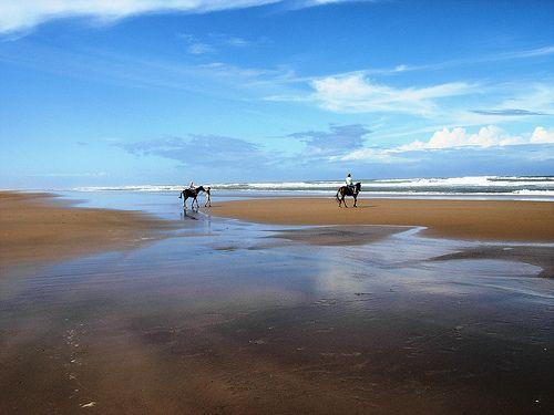 Ocean Malindi, Kenya -  Beach