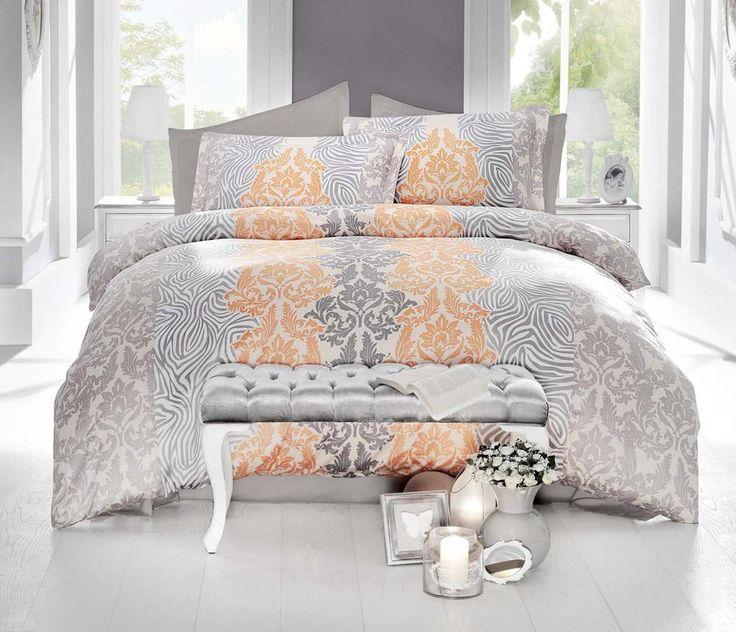 Holey Quilt obliečky Bavlna Deluxe Alexia 140x200, 70x90cm