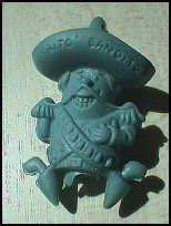 ah ya ya ya... I am the Friton Bandito!!!! Please give me your Frito Brand Corn chips!!