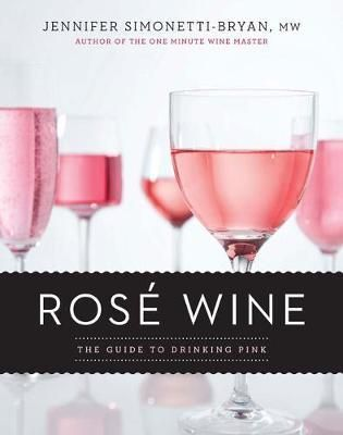 The Rose revolution/revival has been a long time coming.  Has it really arrived?  This new book has found its way onto the Vinodiversity bookshelf.