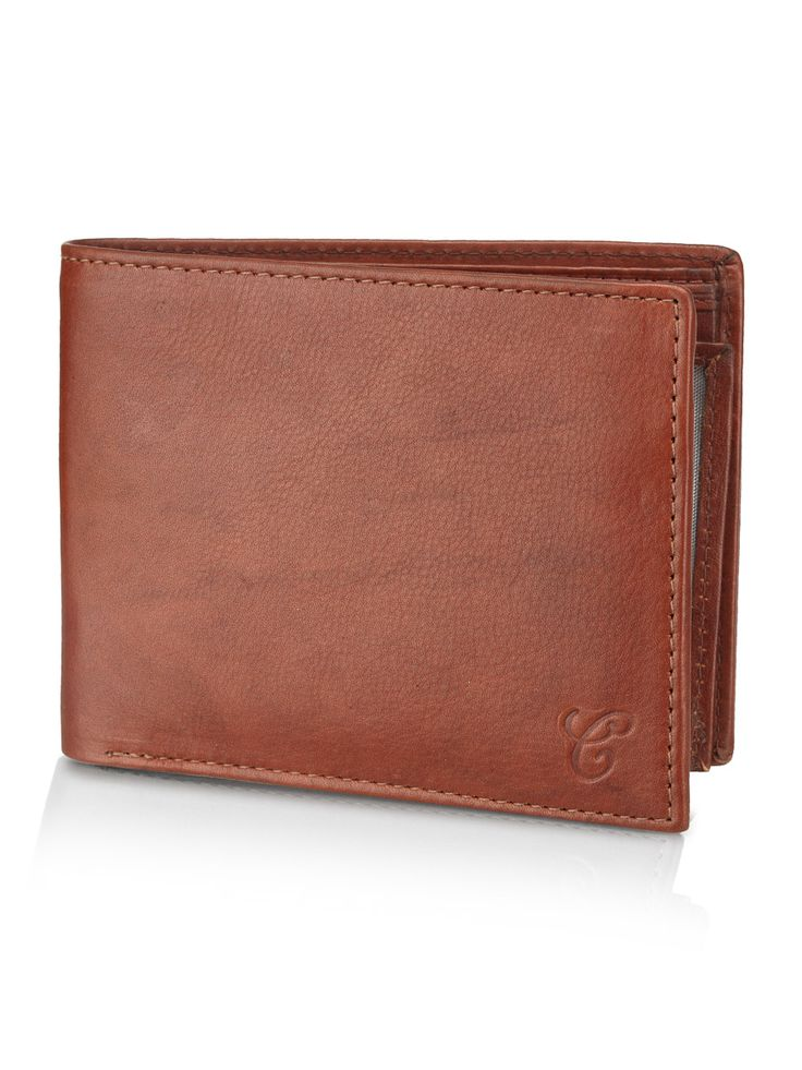 Classy Genuine Leather Wallet