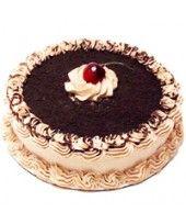 Lip-smacking Chocolate Cake
