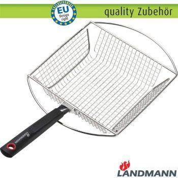 Landmann quality Gemüsekorb