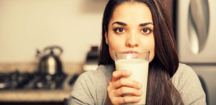 Szkodliwe działanie nabiału i diety wegetariańskiej