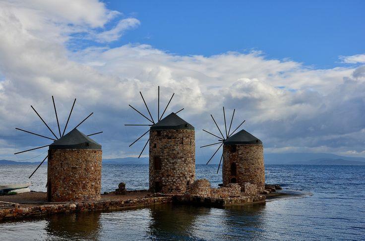 Windmills II
