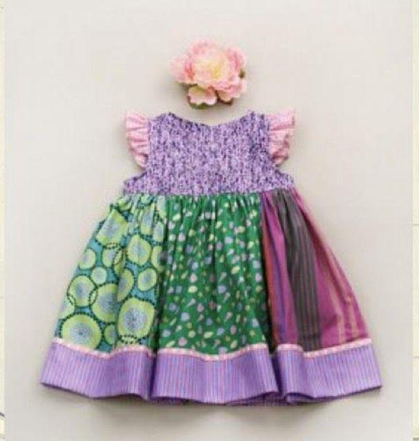 Check out this listing on Kidizen: Matilda Jane Platinum Dress #shopkidizen