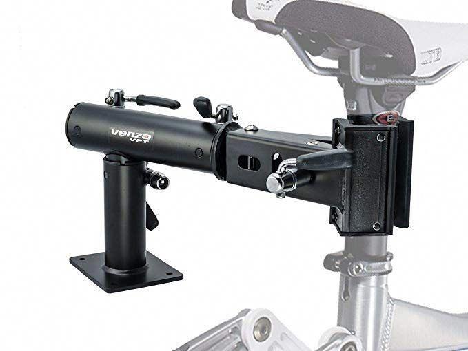 Venzo Bike Bicycle Bench Mount Repair Rack Stand Review Bikerepairstand Bike Repair Stand Bike Repair Bicycle Bike