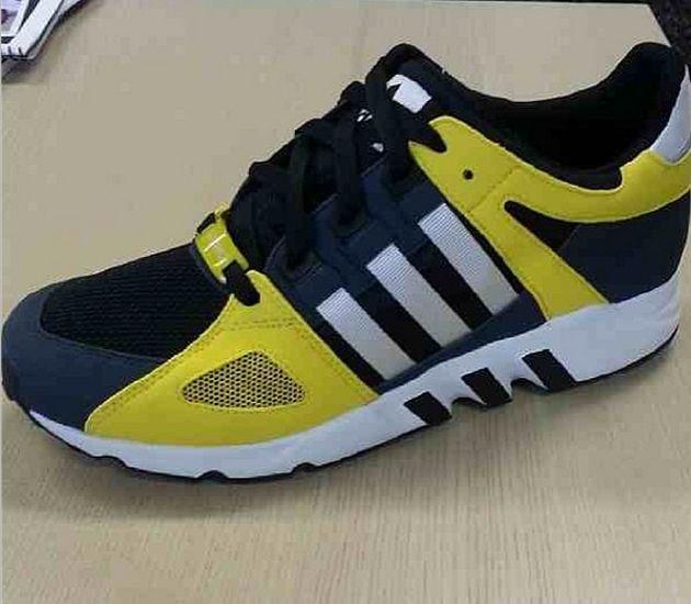 Adidas Men Equipment Running Guidance 93 Shoes