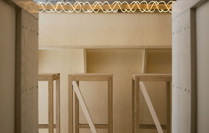 Al Diciotto Bar Ristorante By Archiplan Studio Associato, Mantova – Italy » Retail Design Blog