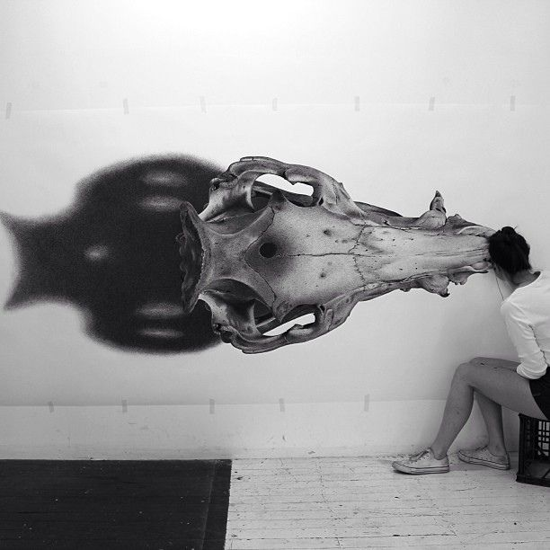 CJ Hendry's Amazingly Realistic Pen and Paper Drawings