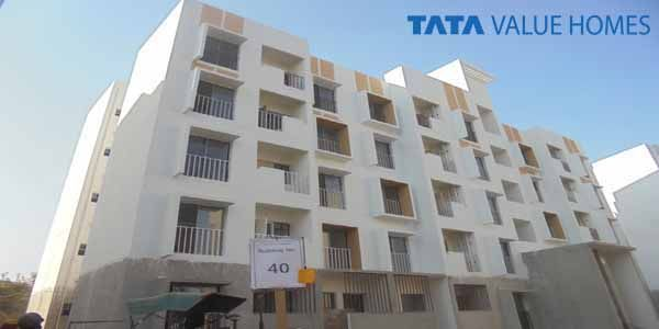 Tata Value Homes New Housing Projects Across 6 Cities At One Price