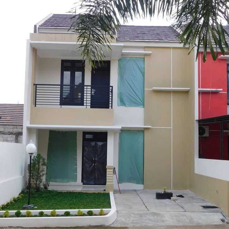 Model Rumah Minimalis 2 Lantai 11